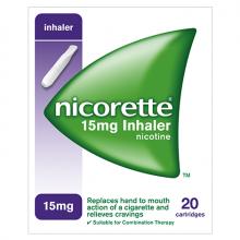 NICORETTE® Inhaler
