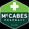McCabes